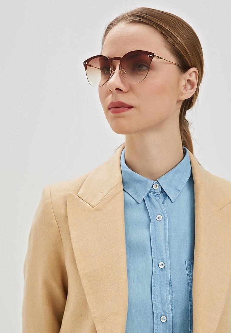 Женские солнцезащитные очки Love Republic 924036003: изображение 4