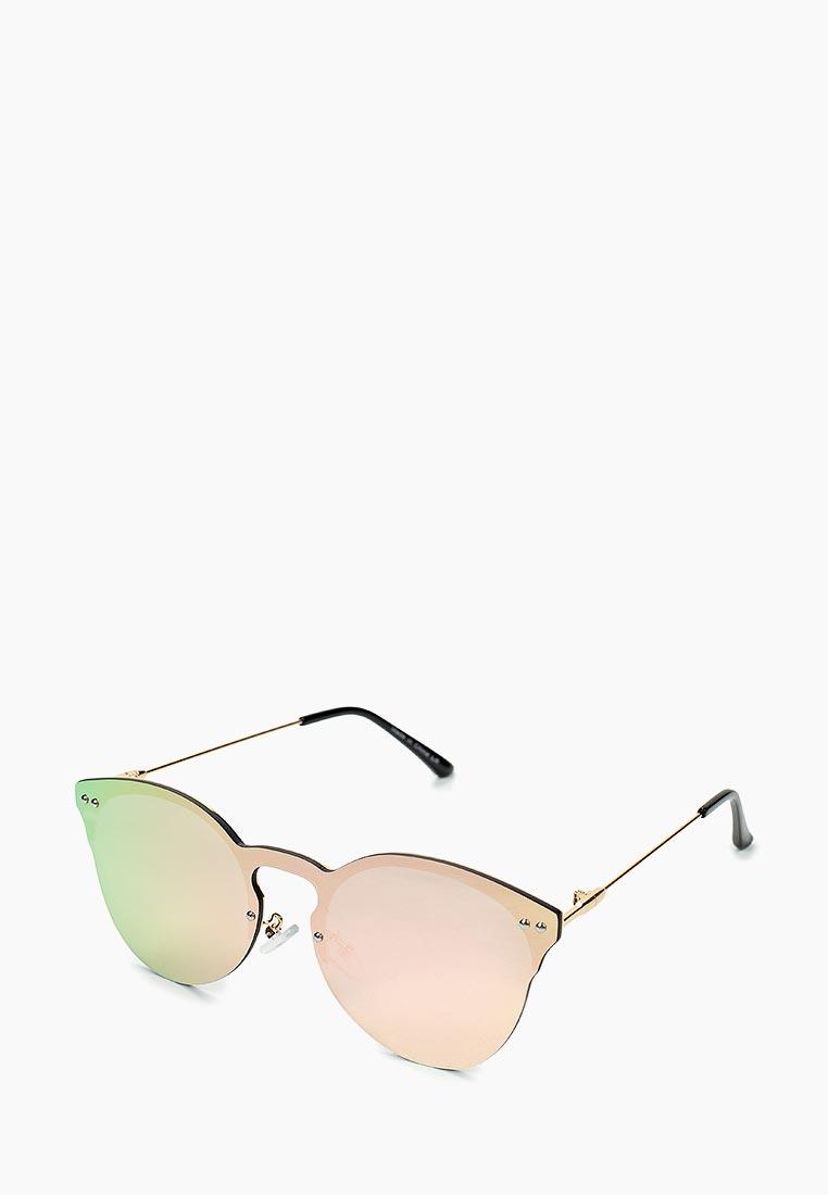Женские солнцезащитные очки Love Republic 924036003