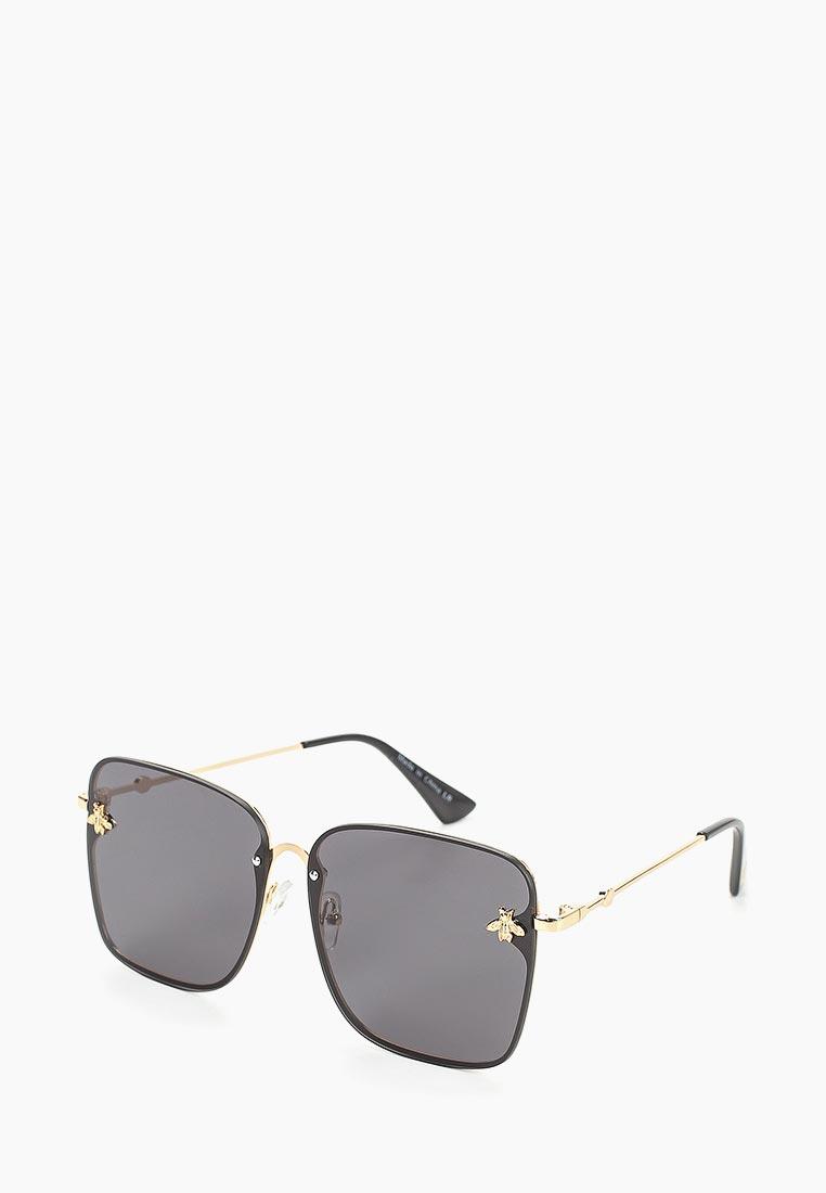 Женские солнцезащитные очки Love Republic 924036010