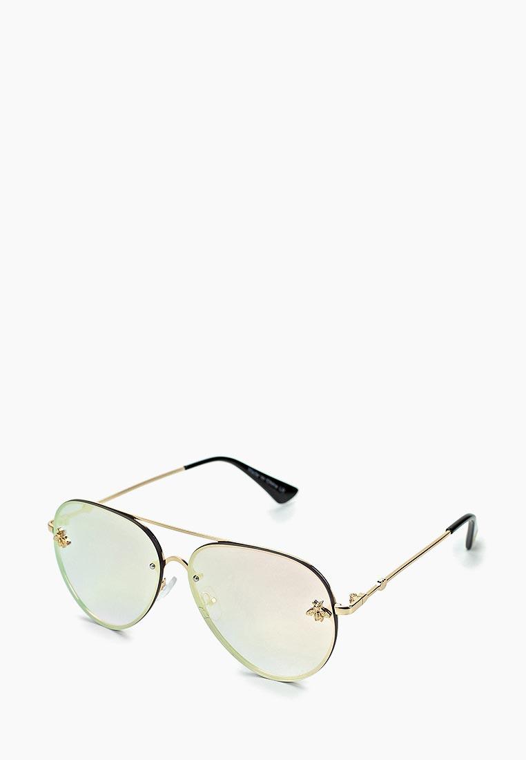Женские солнцезащитные очки Love Republic 924036011