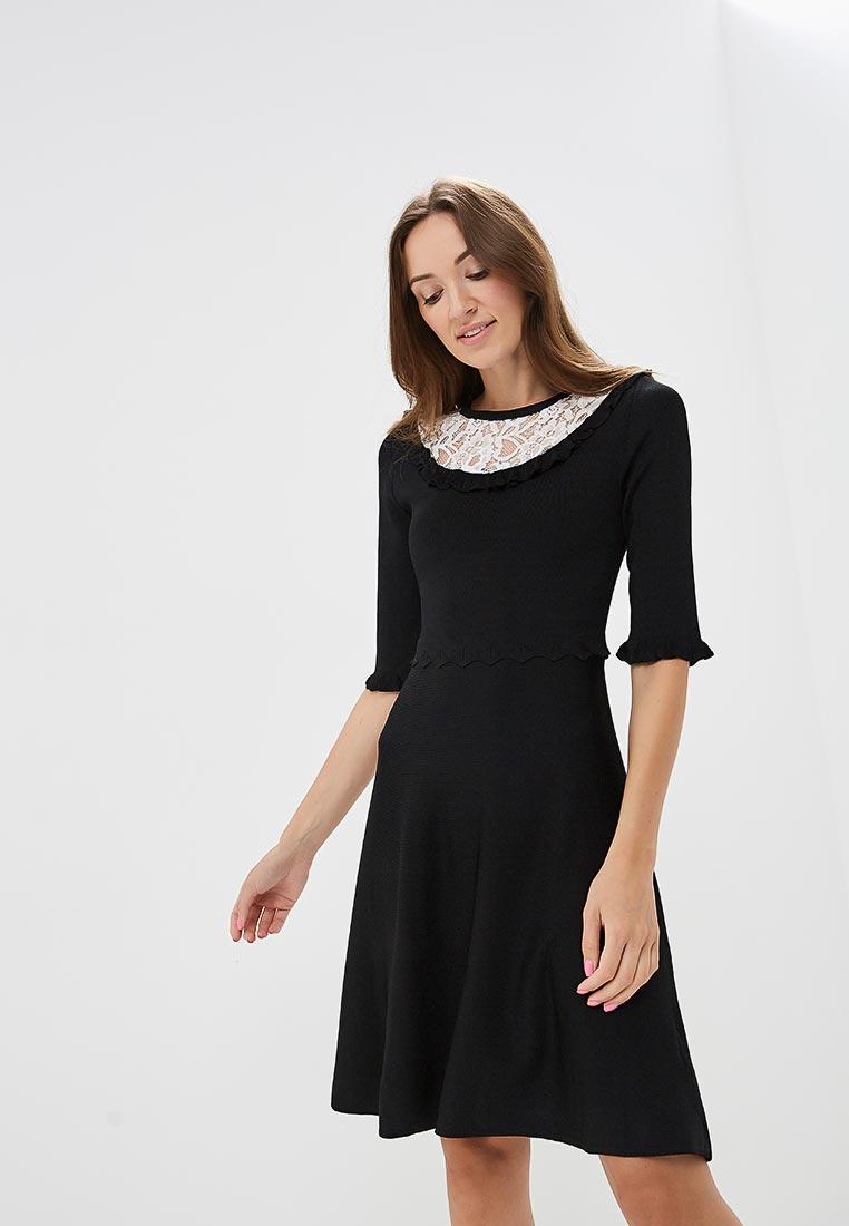 Вязаное платье Love Republic 8358633552