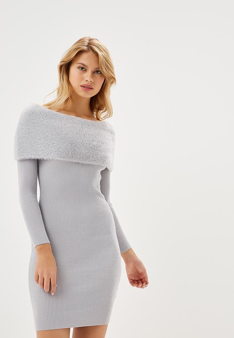 Вязаное платье Love Republic 8450149538