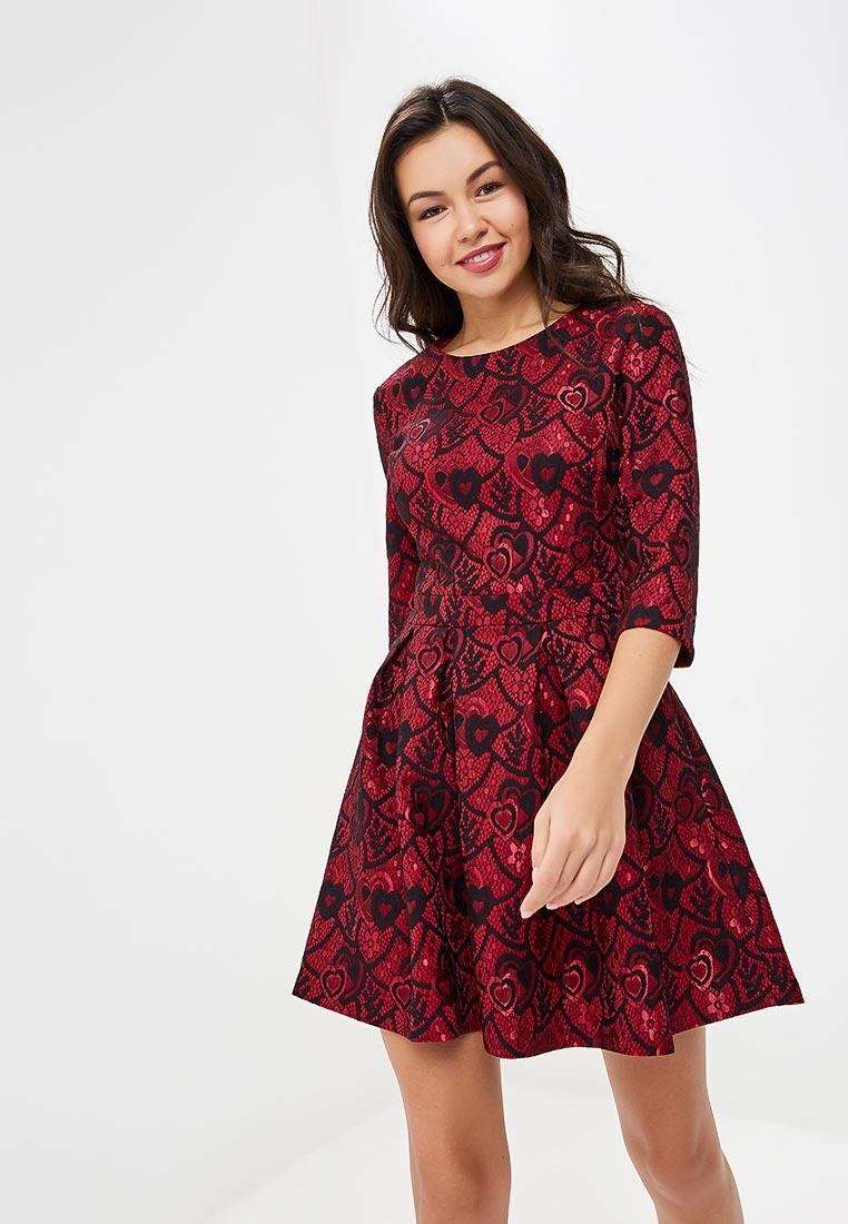 Вечернее / коктейльное платье Love Republic 8450563536