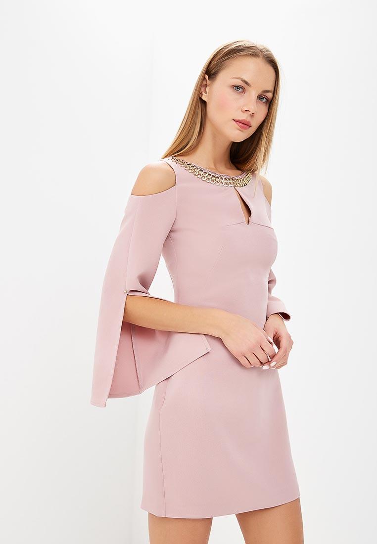 Вечернее / коктейльное платье Love Republic 8451313510