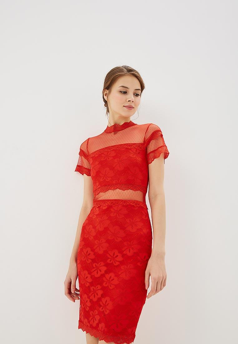 Вечернее / коктейльное платье Love Republic 8452005525