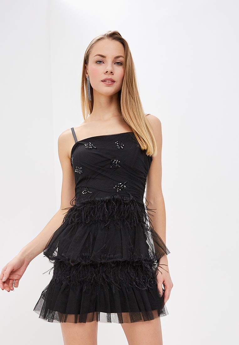 Вечернее / коктейльное платье Love Republic 8452253516
