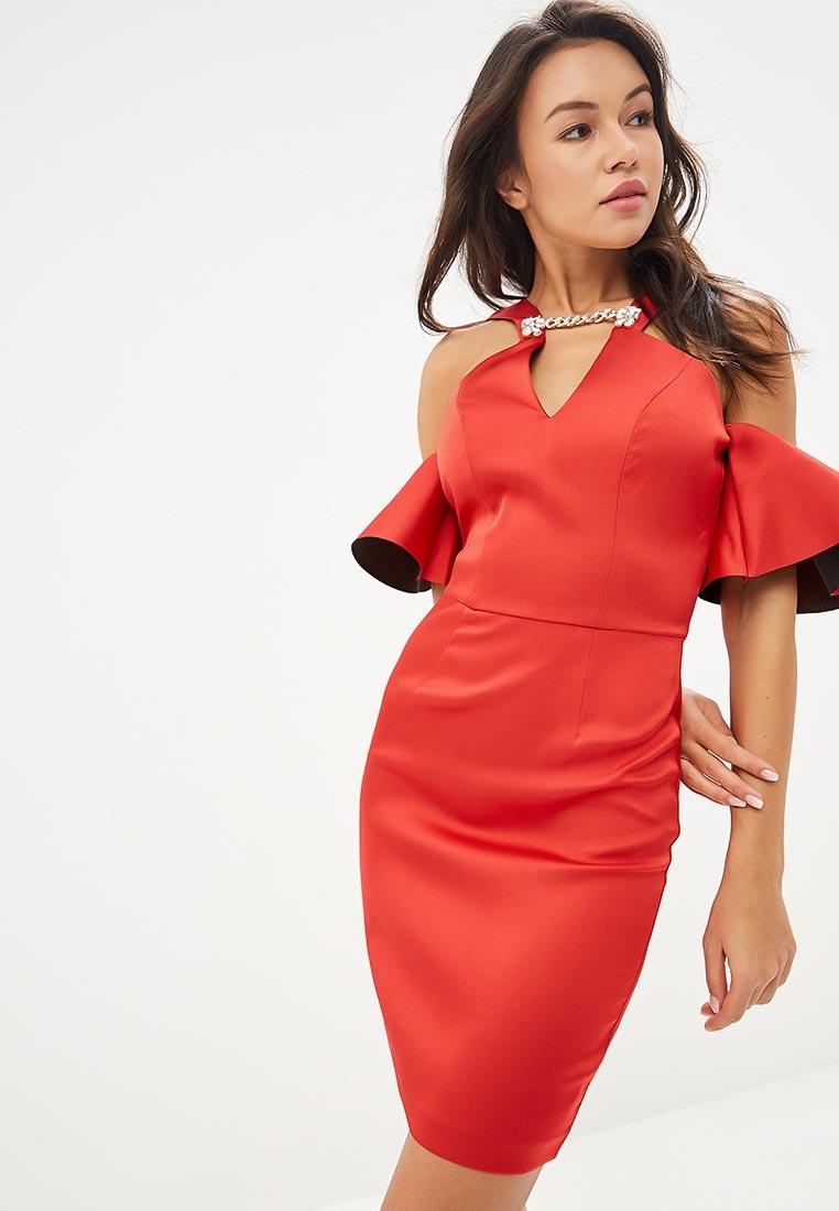 Вечернее / коктейльное платье Love Republic 8452317513