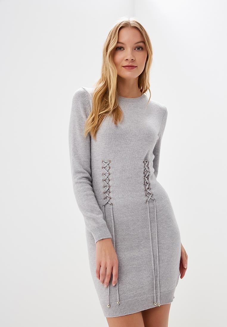 Вязаное платье Love Republic 8450890517