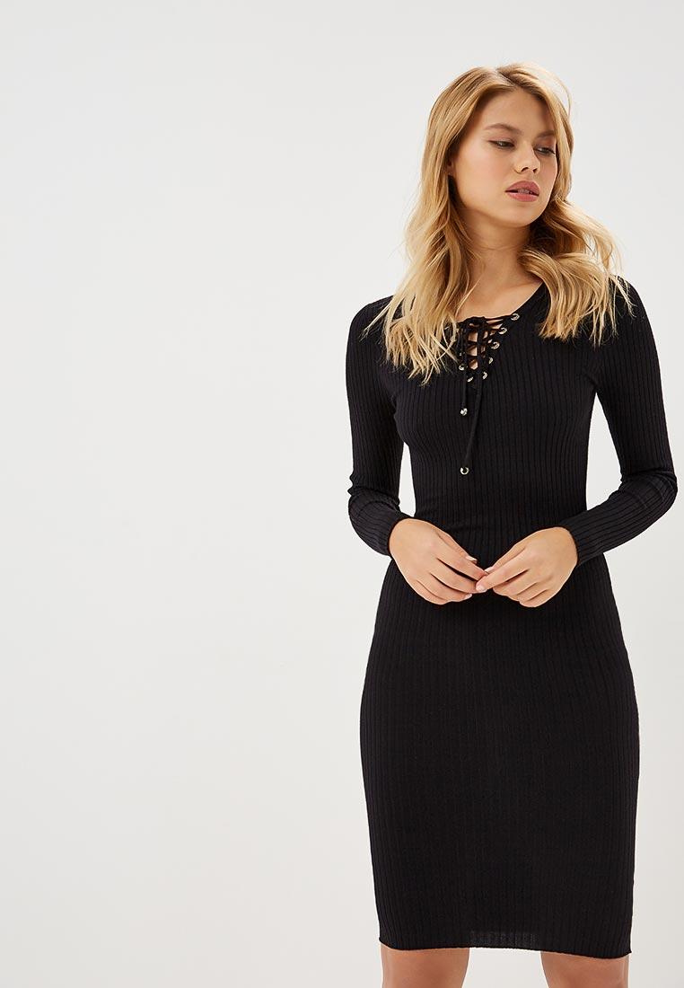Вязаное платье Love Republic 8451881524