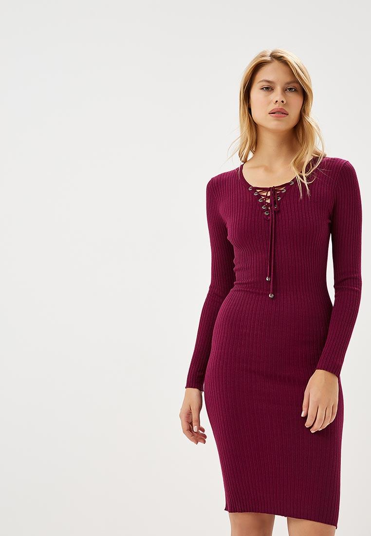 Вязаное платье Love Republic (Лав Репаблик) 8451881524