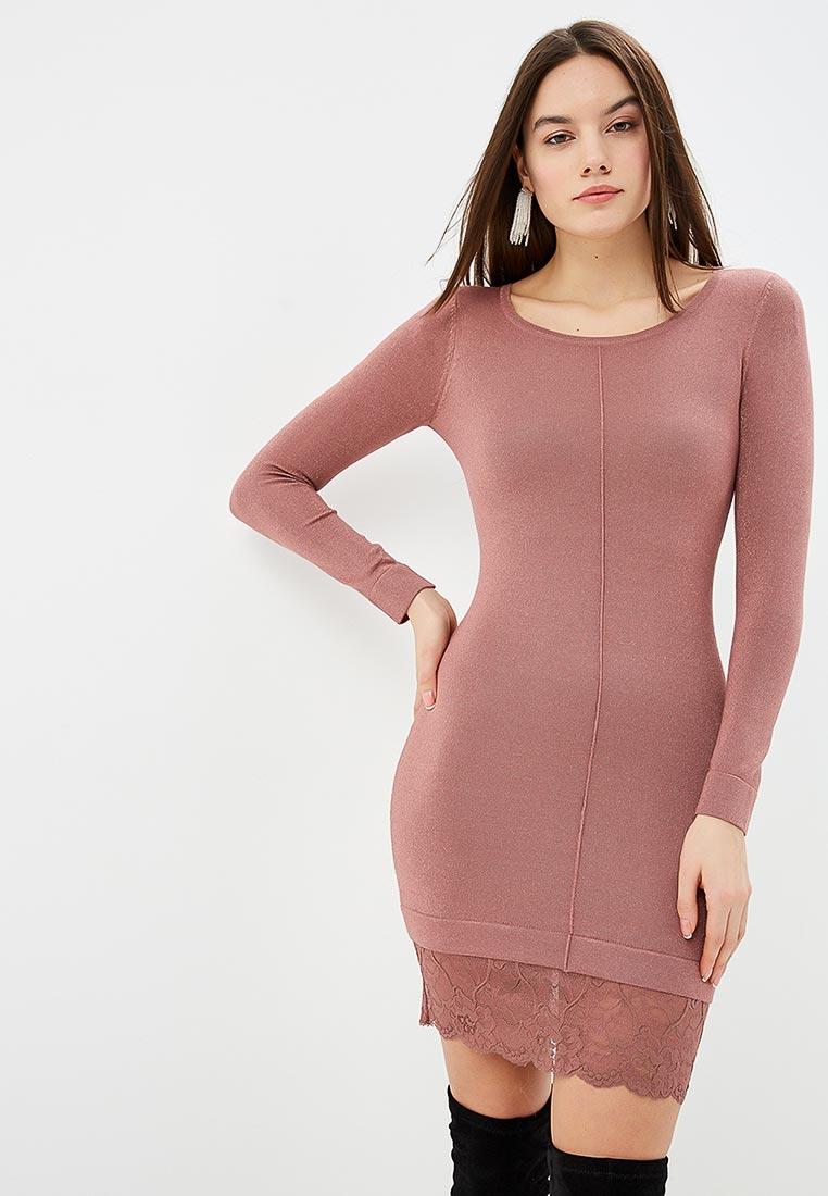 Вязаное платье Love Republic 9151167567