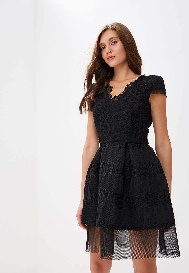 Вечернее / коктейльное платье Love Republic 9151253507