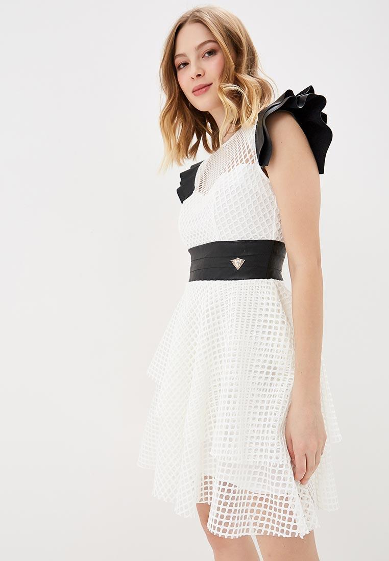 Вечернее / коктейльное платье Love Republic 9152014529