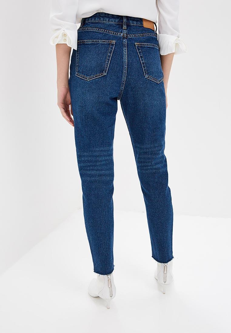 Зауженные джинсы Love Republic 9152941705