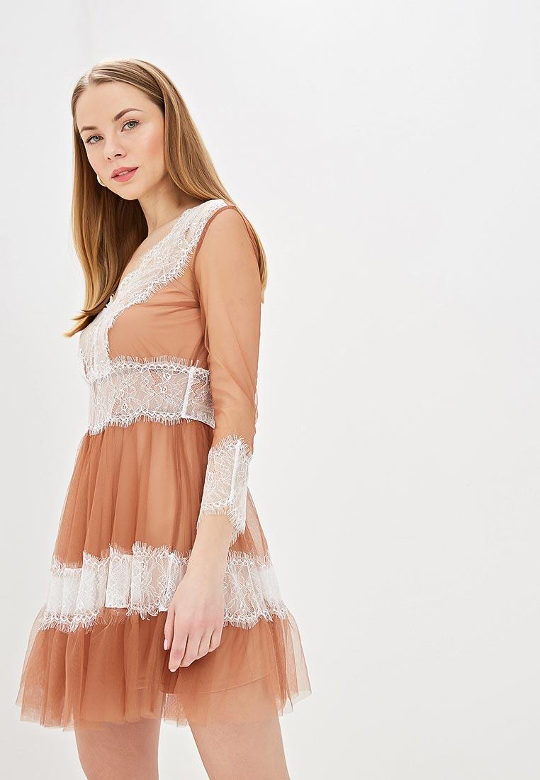 Вечернее / коктейльное платье Love Republic 9254258506