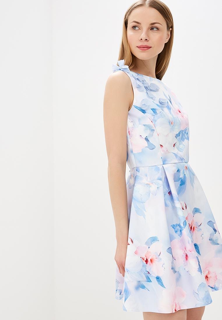 Вечернее / коктейльное платье Love Republic 9254312507