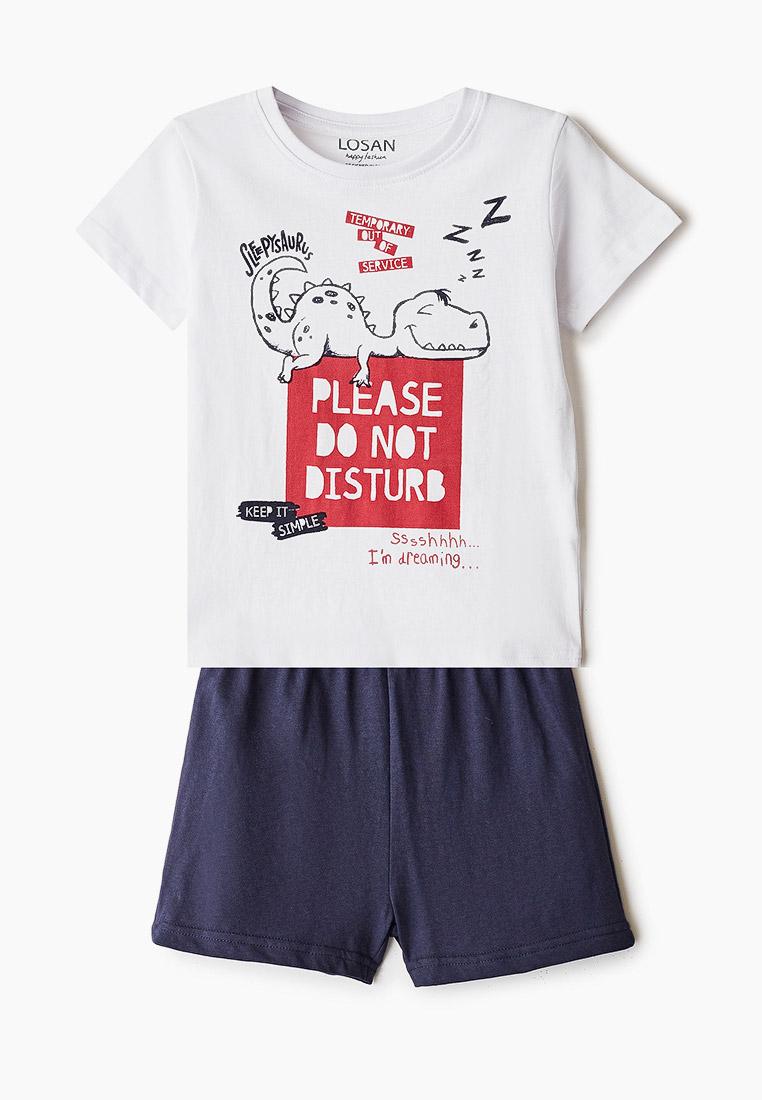 Пижама Losan 015-P002AL-5000199