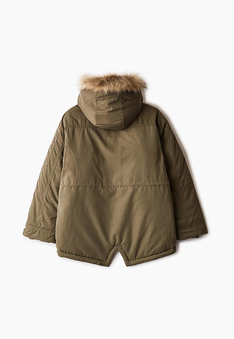 Куртка Losan 023-2008AL: изображение 2