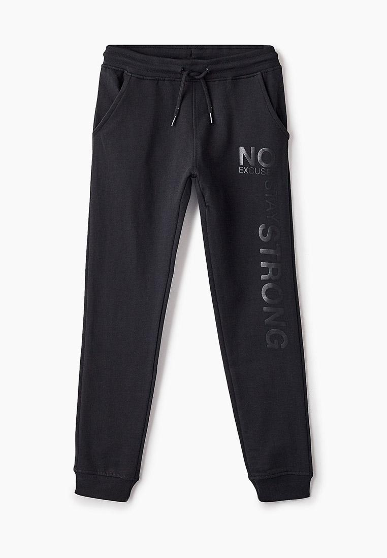 Спортивные брюки для мальчиков Losan 023-6018AL