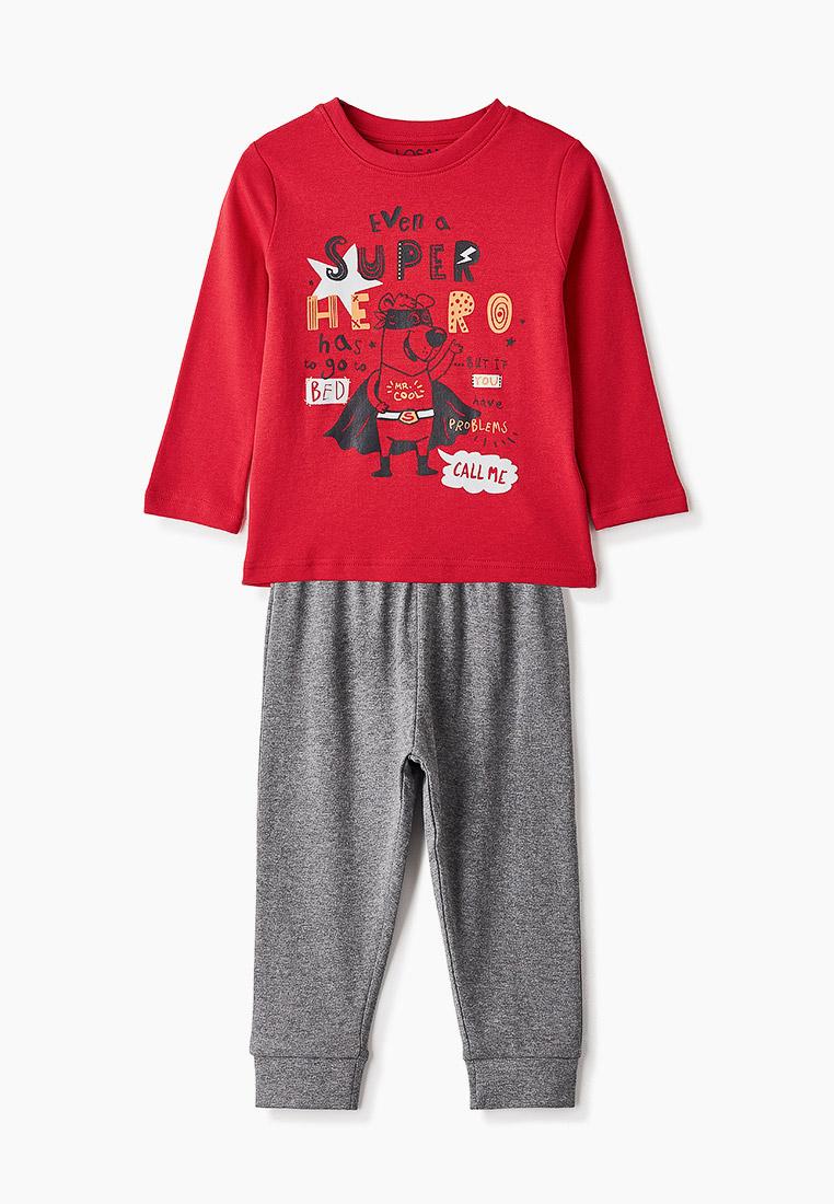 Пижама Losan 025-P003AL