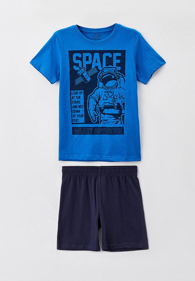 Пижамы для мальчиков Losan 113-P001AL