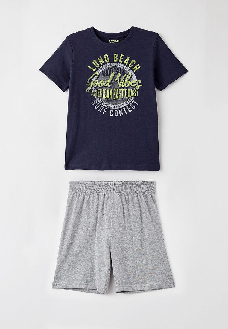 Пижама Losan 113-P002AL