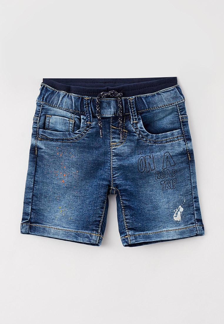 Шорты для мальчиков Losan Шорты джинсовые Losan