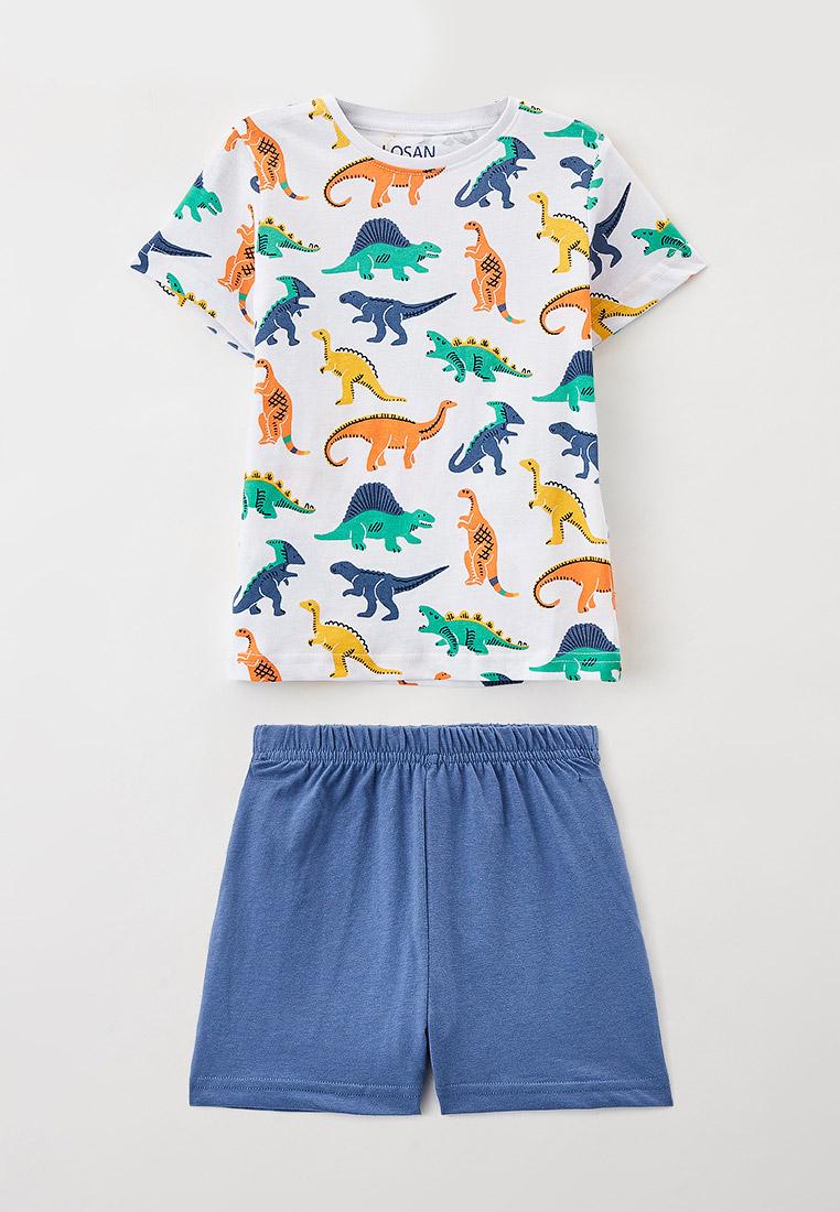 Пижама Losan 115-P002AL