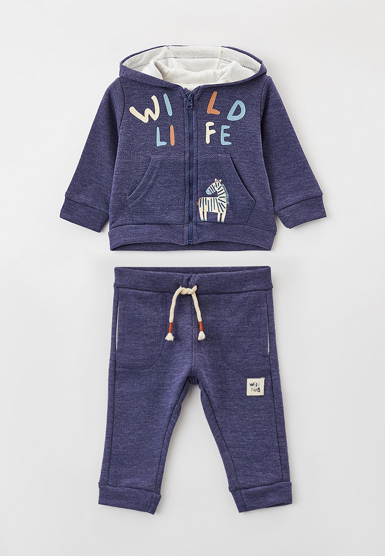Спортивный костюм Losan 117-8056AL