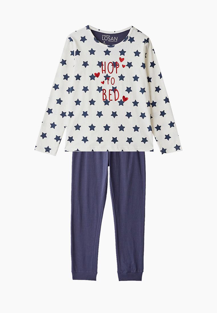 Пижама Losan 924-P002AA-5000299