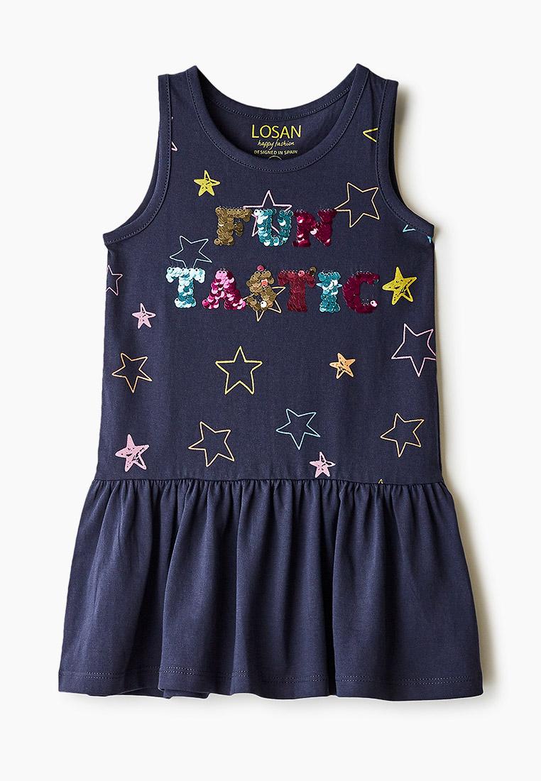 Повседневное платье Losan 016-7016AL-5037899