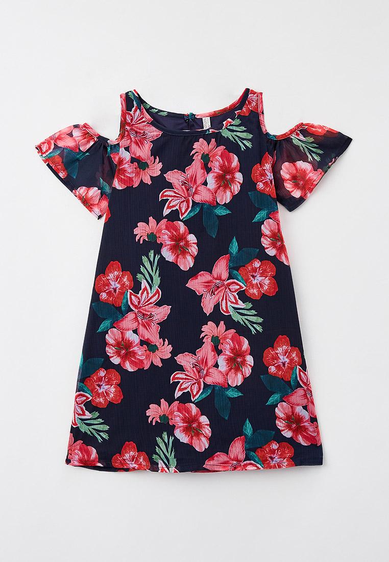 Повседневное платье Losan 114-7791AL