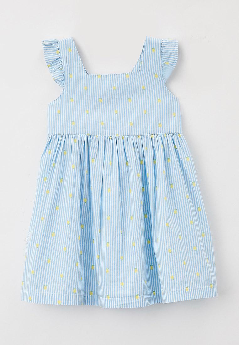 Повседневное платье Losan 116-7019AL