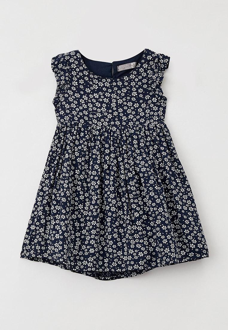Повседневное платье Losan 116-7030AL