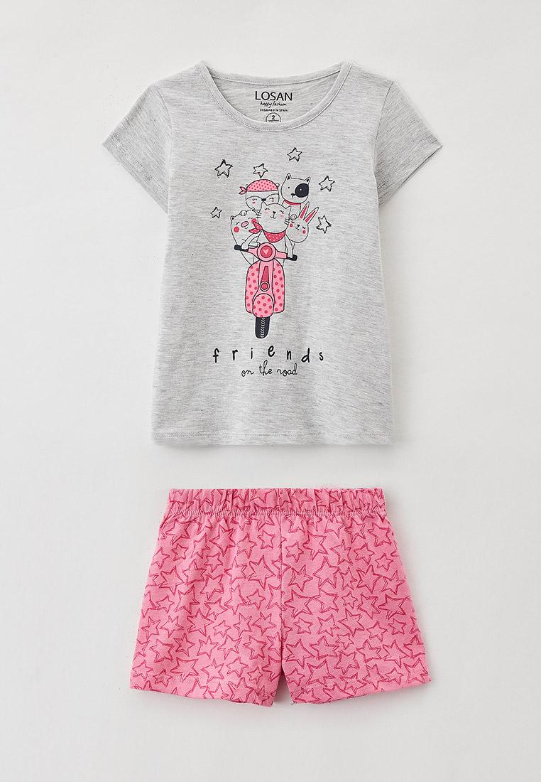 Пижама Losan 116-P002AL