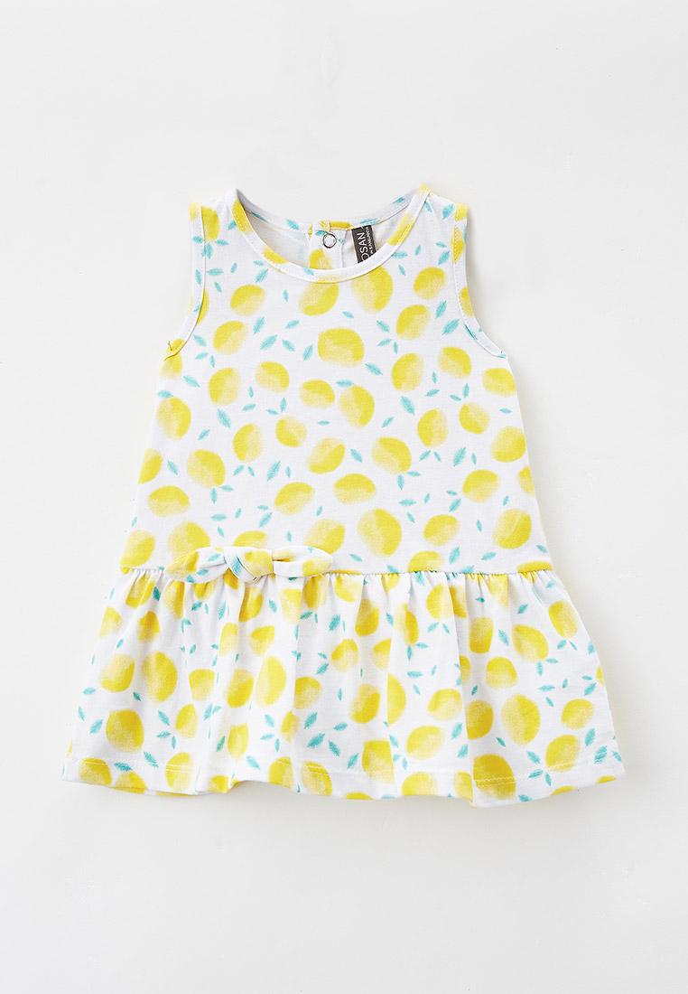 Повседневное платье Losan 118-7002AL