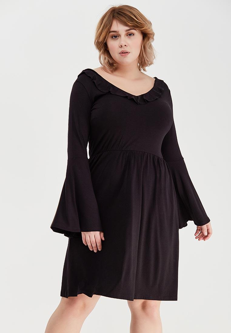Повседневное платье Lost Ink Plus 1003115020350001