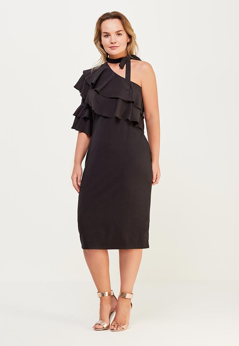Вечернее / коктейльное платье Lost Ink Plus 1003115020530001