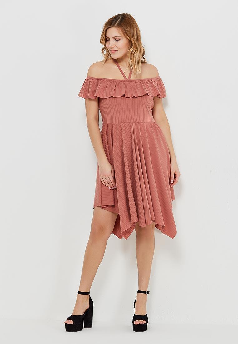 Повседневное платье Lost Ink Plus 1003115020370065