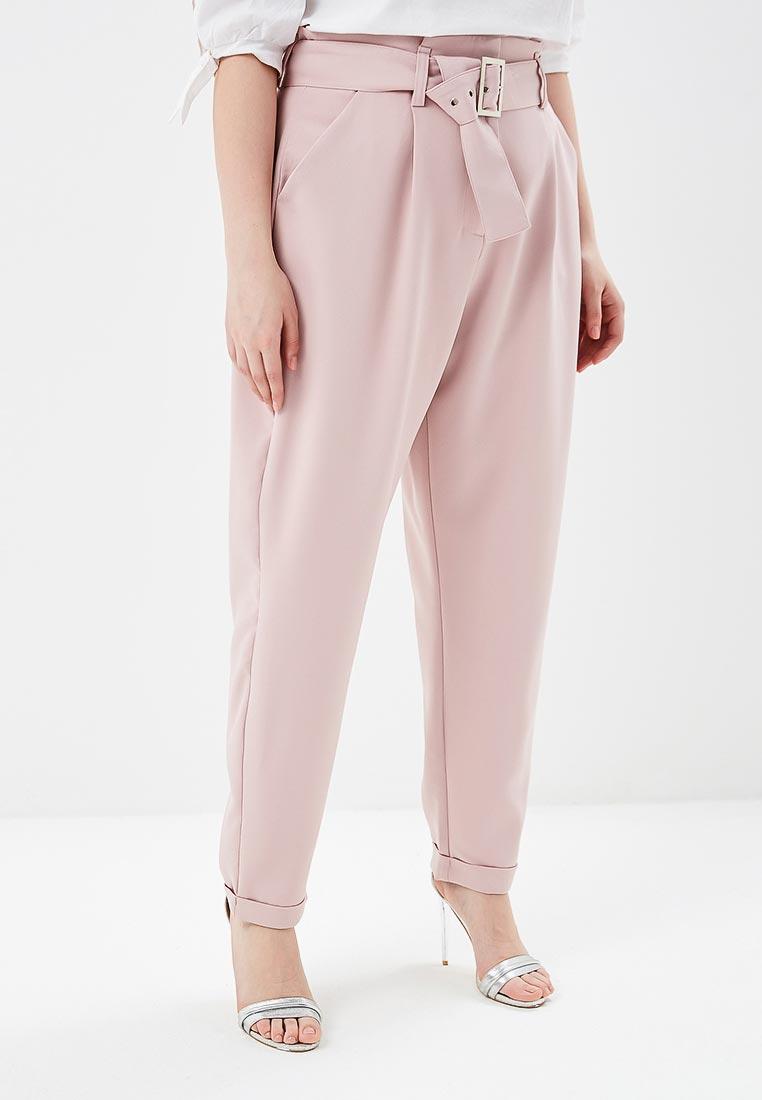 Женские зауженные брюки Lost Ink Plus 1003122150320065
