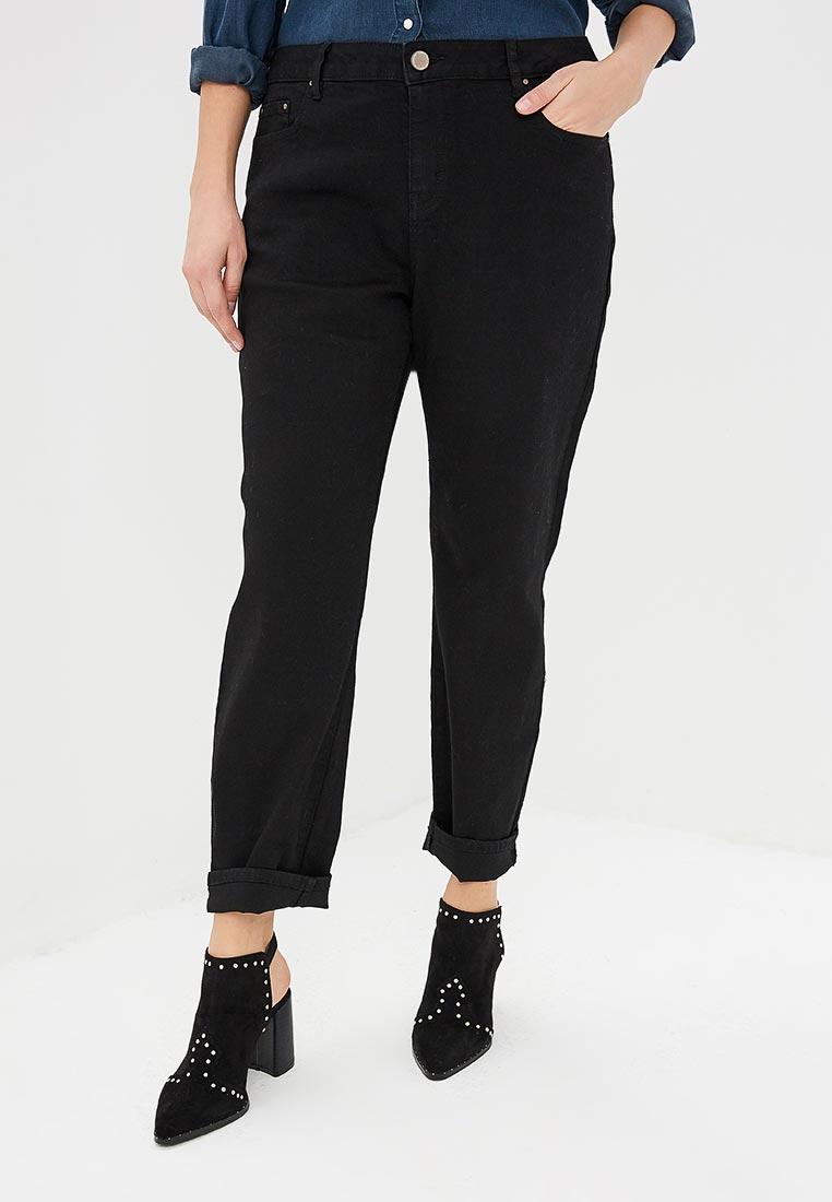 Прямые джинсы Lost Ink Plus 1103314040180001