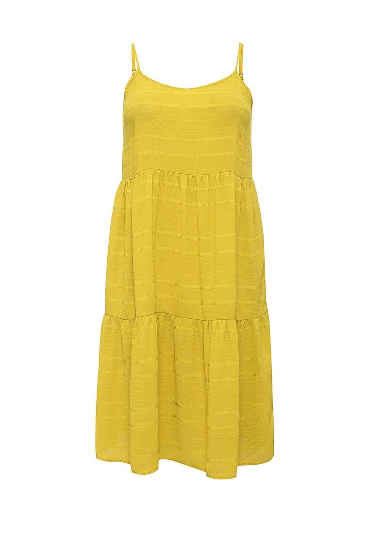 Летнее платье Lost Ink Plus 503115020310052
