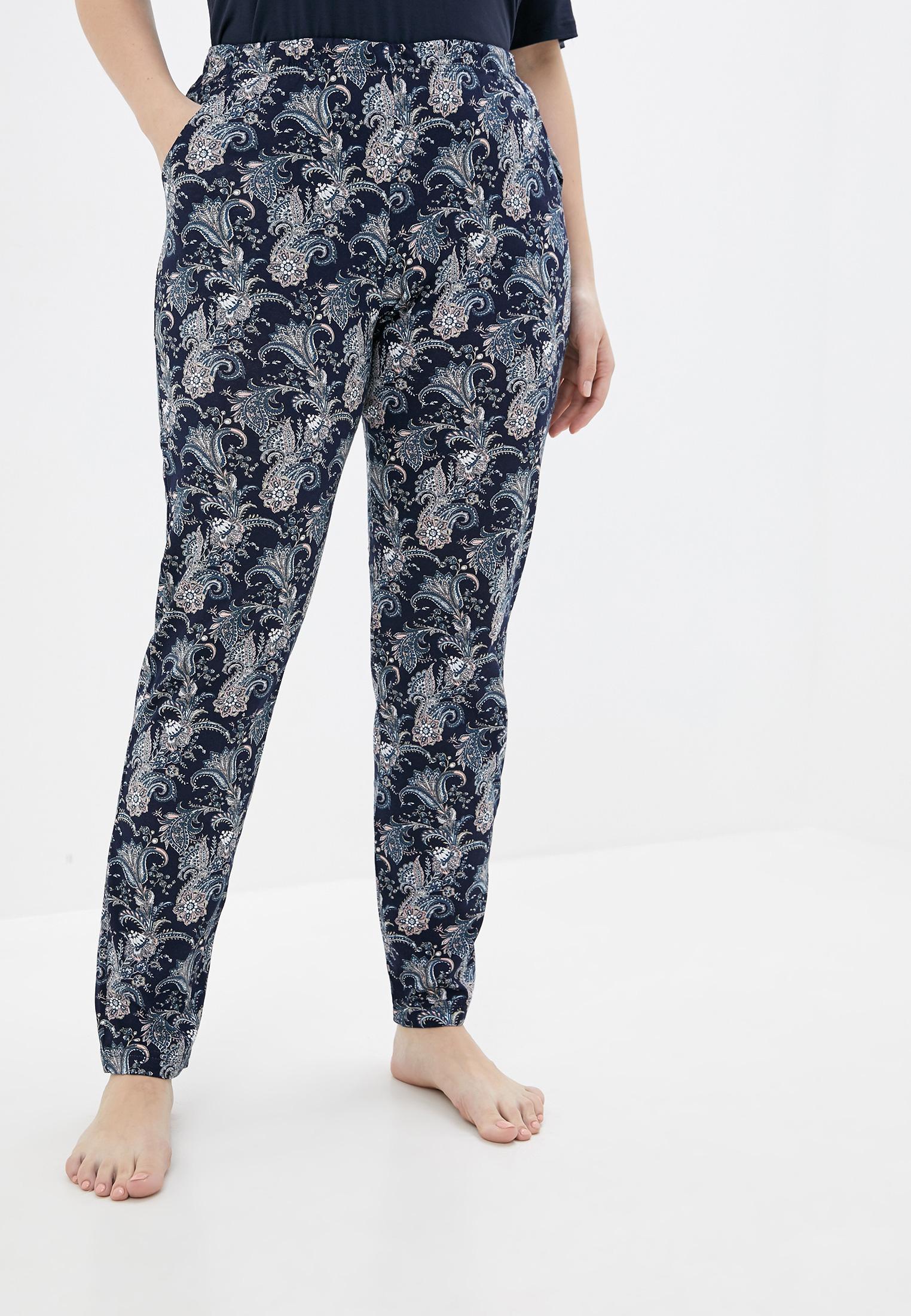 Женские домашние брюки Лори Б016-10