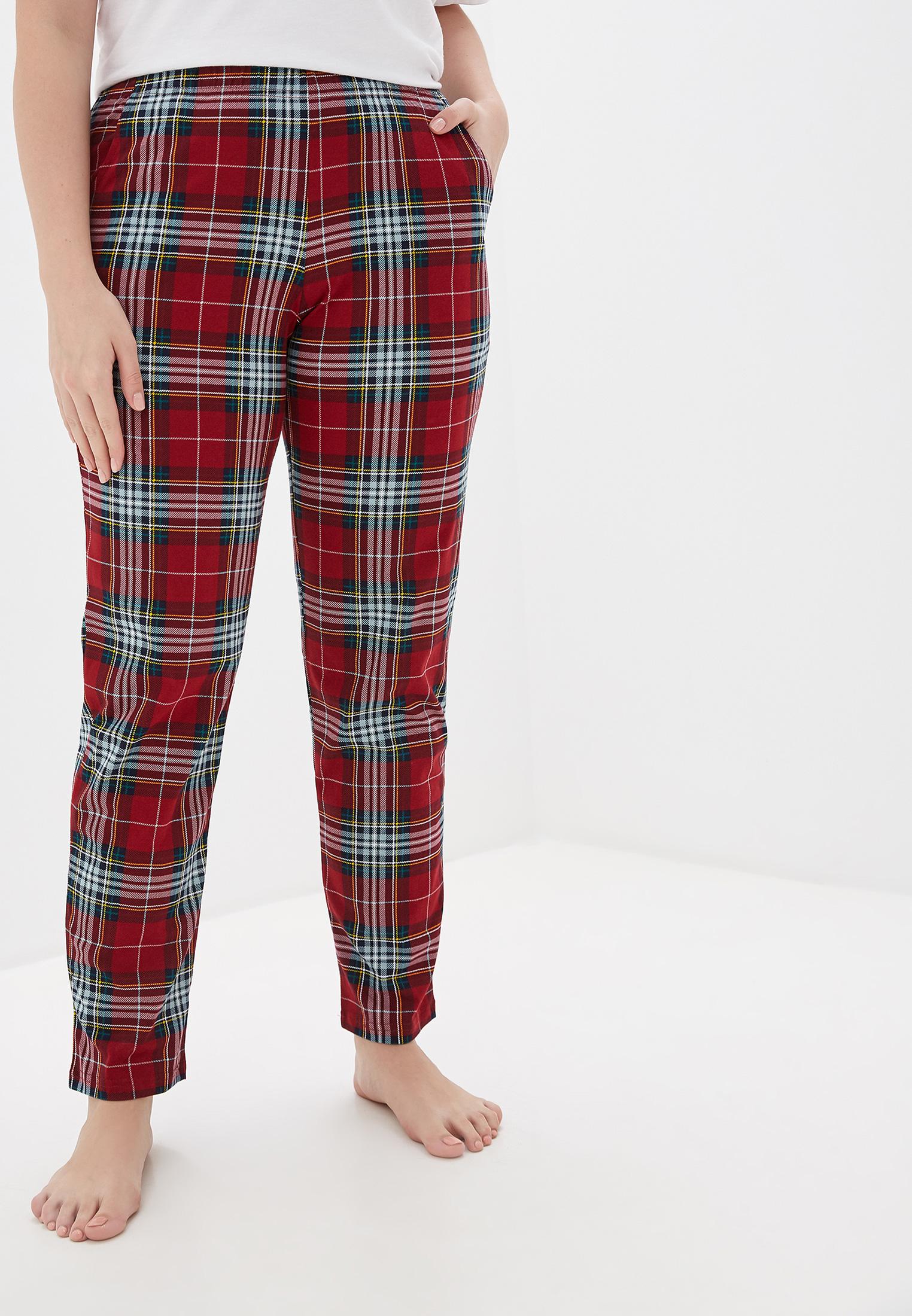 Женские домашние брюки Лори Б016-9