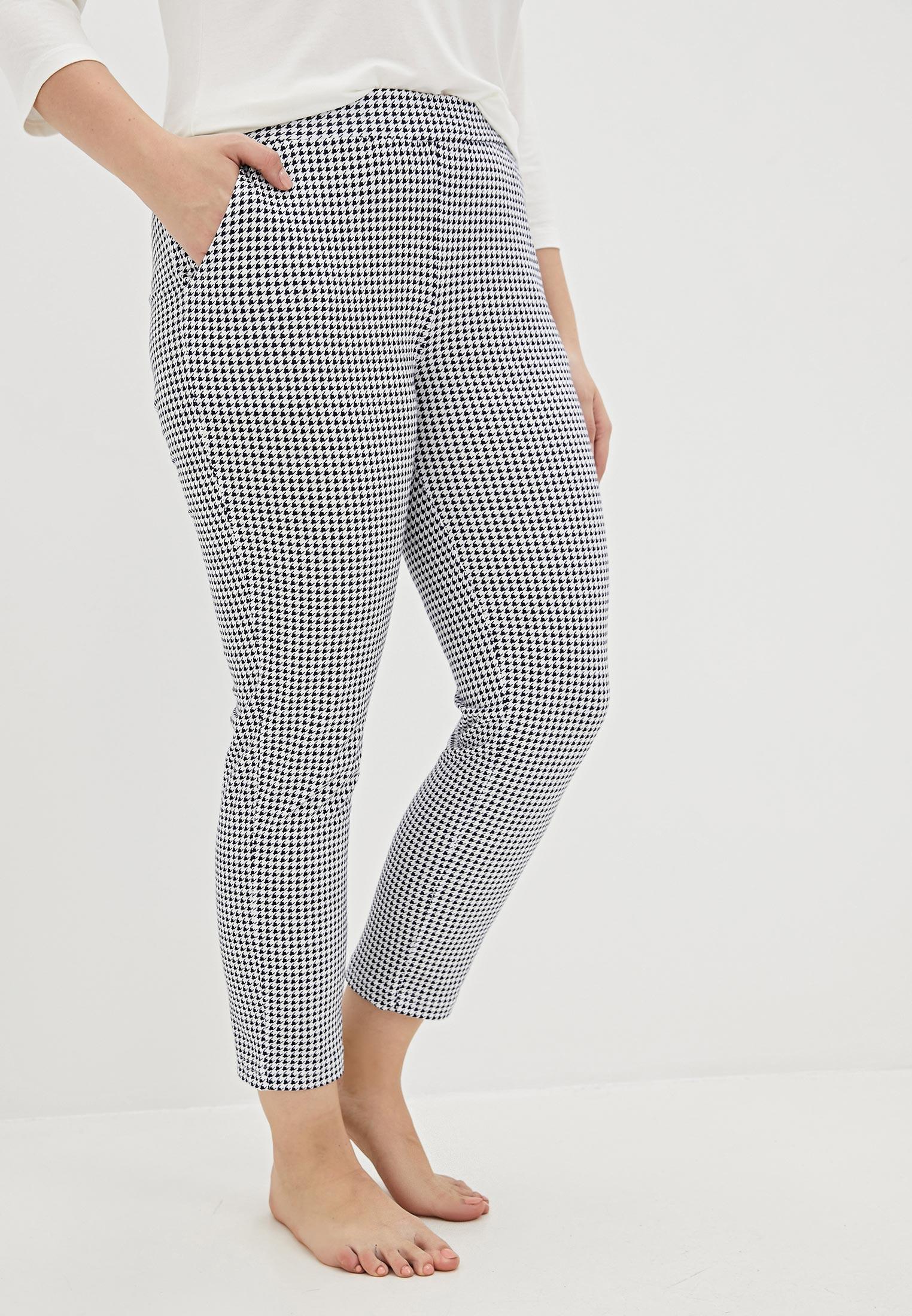 Женские домашние брюки Лори Б026-23