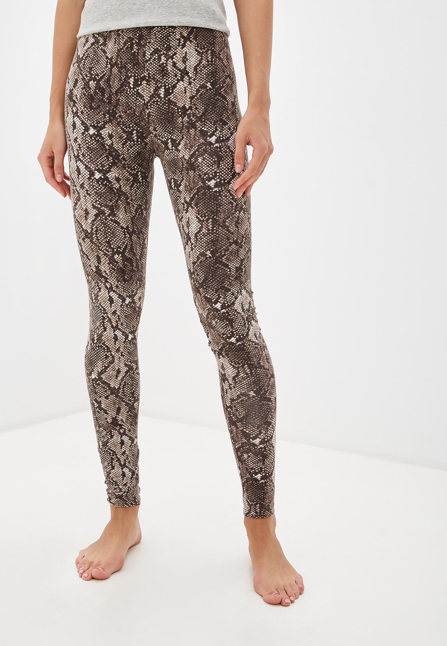 Женские домашние брюки Лори Б031-15