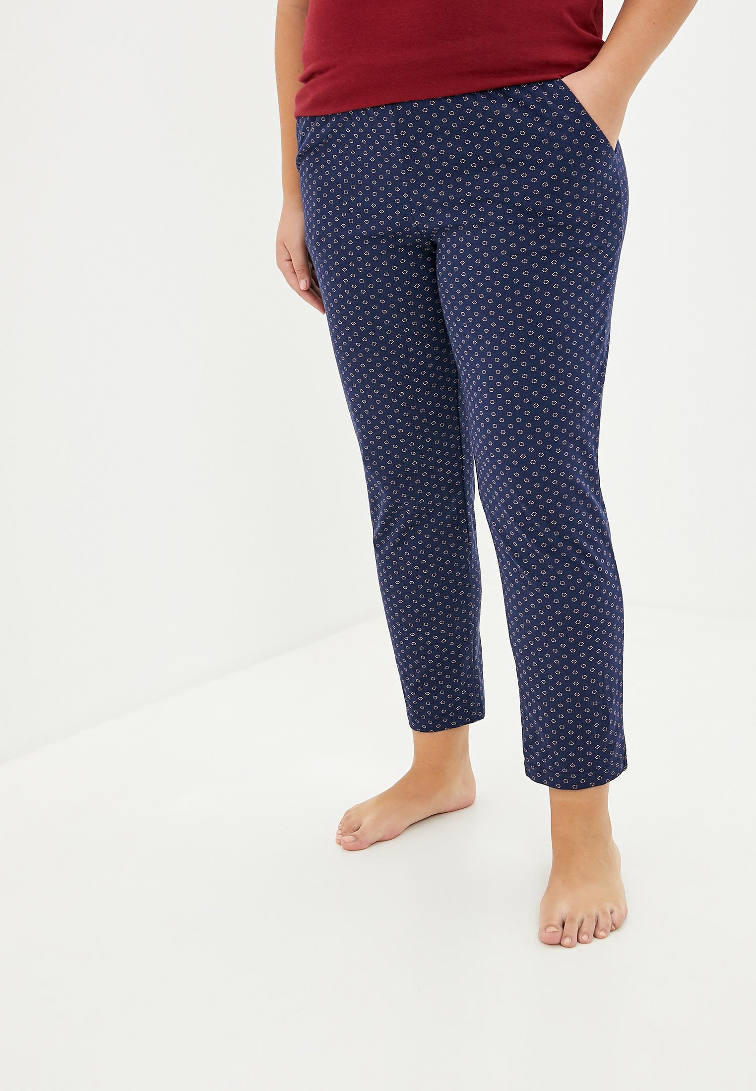 Женские домашние брюки Лори Б326-1