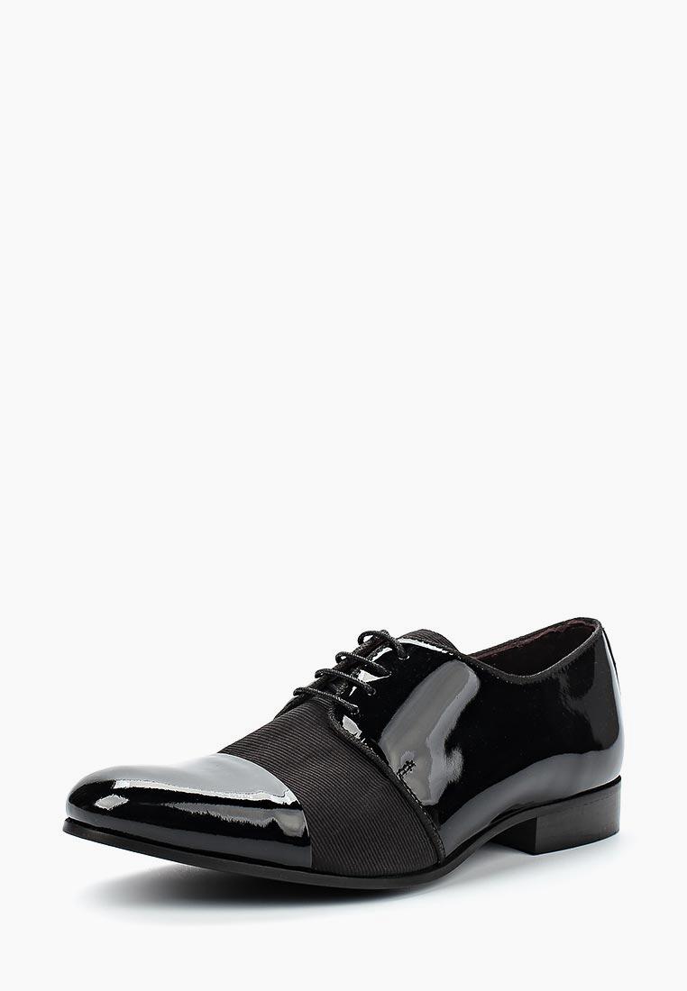 Мужские туфли London Brogues Alton
