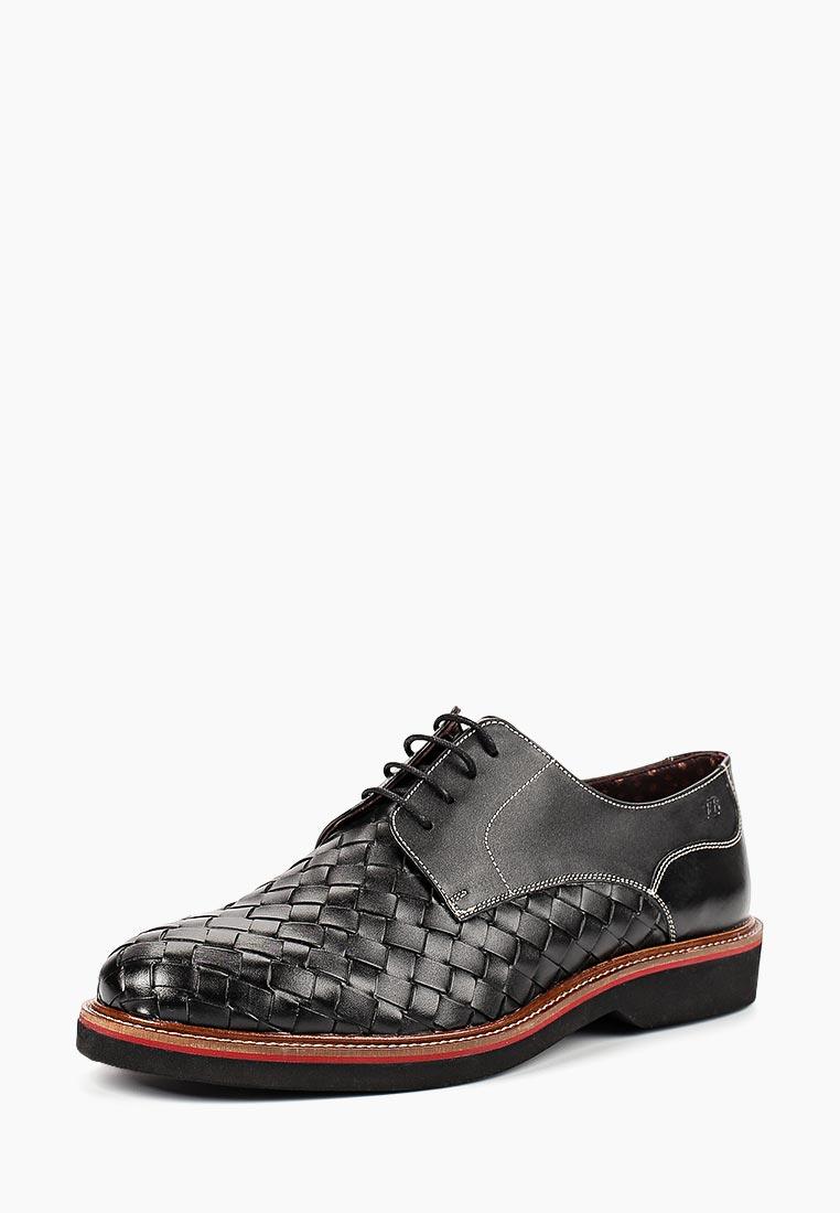 Мужские туфли London Brogues BRANSON