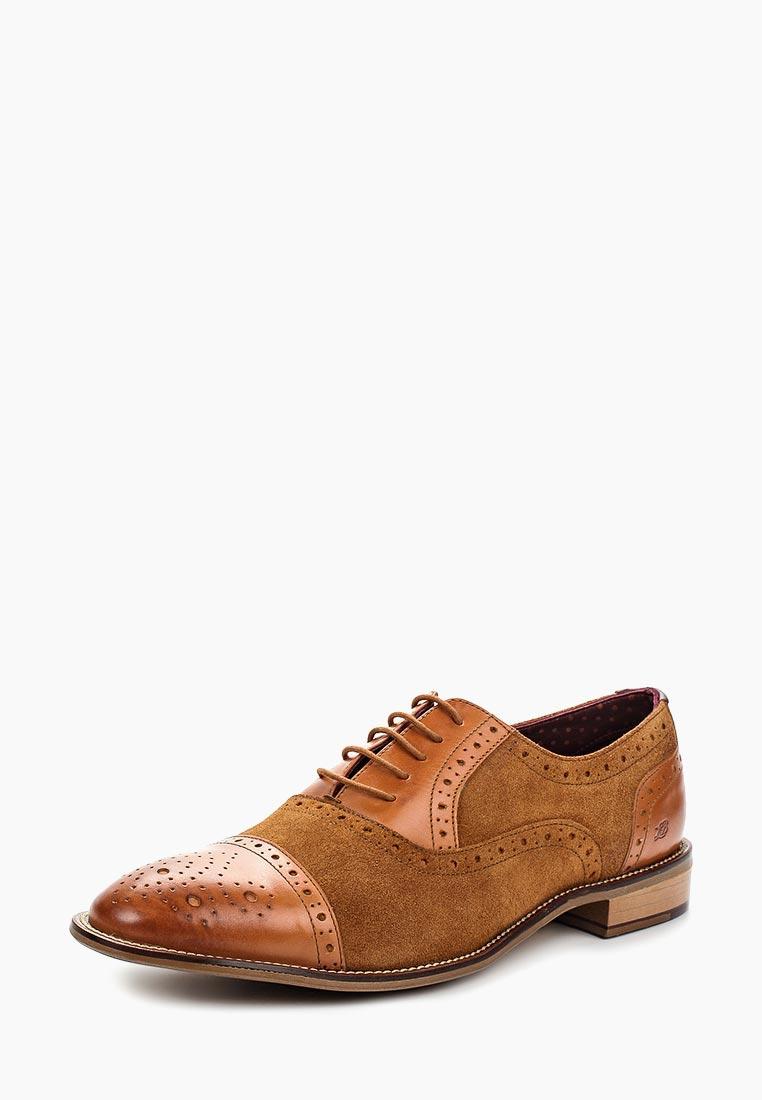 Мужские туфли London Brogues WILSON